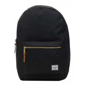 Black Friday 2020 | Herschel Sac à dos Settlement black vente