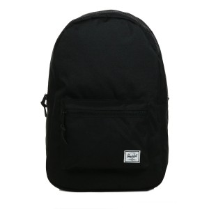 Black Friday 2020 | Herschel Sac à dos Settlement black/black vente