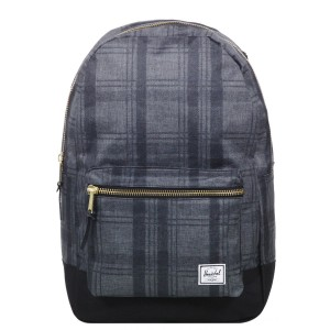 Black Friday 2020 | Herschel Sac à dos Settlement plaid vente