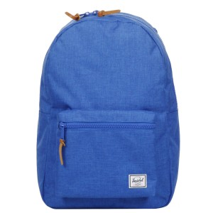 Black Friday 2020 | Herschel Sac à dos Settlement cobalt crosshatch vente