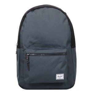 Vacances Noel 2019 | Herschel Sac à dos Settlement dark shadow black vente