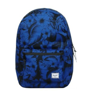 Black Friday 2020 | Herschel Sac à dos Settlement jungle floral blue vente