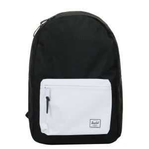 Black Friday 2020 | Herschel Sac à dos Settlement black/white vente