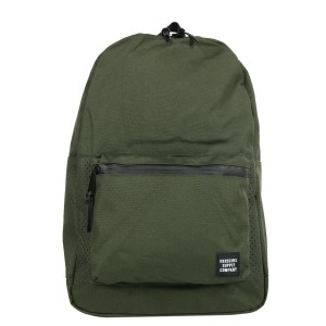 Black Friday 2020 | Herschel Sac à dos Settlement Aspect forest night/black rubber vente