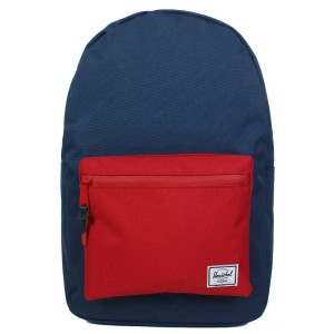 Black Friday 2020 | Herschel Sac à dos Settlement navy/red/red vente