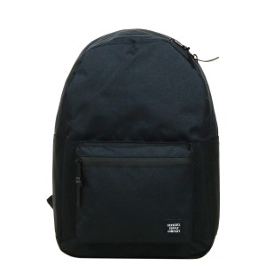 Black Friday 2020 | Herschel Sac à dos Settlement Aspect black/black rubber vente