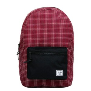 Black Friday 2020 | Herschel Sac à dos Settlement windsor wine grid vente