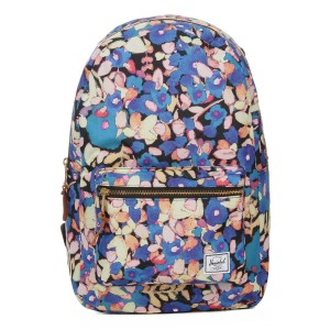 Black Friday 2020 | Herschel Sac à dos Settlement painted floral vente