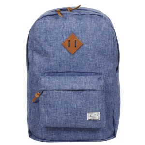 Black Friday 2020 | Herschel Sac à dos Heritage limoges crosshatch vente