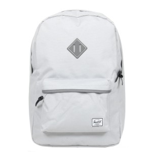 Black Friday 2020 | Herschel Sac à dos Heritage lunar rock grey/grey rubber/lunar rock vente