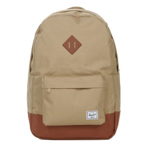 [Black Friday 2019] Herschel Sac à dos Heritage kelp/saddle brown vente
