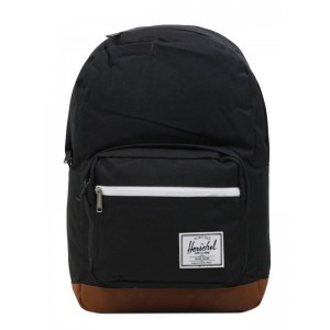 Herschel Sac à dos Pop Quiz black/tan vente