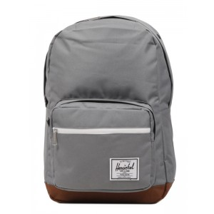 Herschel Sac à dos Pop Quiz grey/tan vente