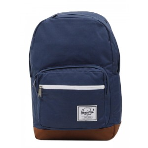 Black Friday 2020 | Herschel Sac à dos Pop Quiz navy/tan vente