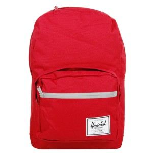 Herschel Sac à dos Pop Quiz red 3m vente