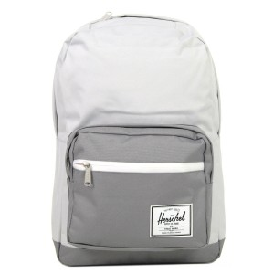Herschel Sac à dos Pop Quiz lunar rock/grey vente