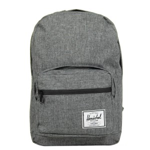 Herschel Sac à dos Pop Quiz raven crosshatch vente