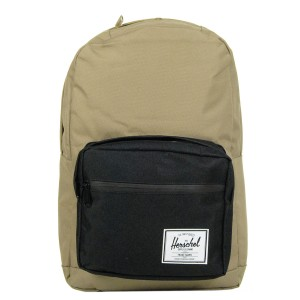 Black Friday 2020 | Herschel Sac à dos Pop Quiz lead green/black vente