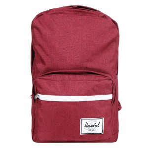 Herschel Sac à dos Pop Quiz winetasting crosshatch vente