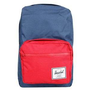 Vacances Noel 2019 | Herschel Sac à dos Pop Quiz navy/red vente