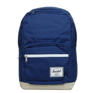 Herschel Sac à dos Pop Quiz twilight blue/pelican vente