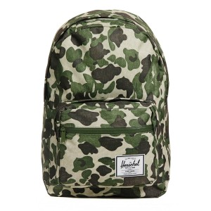 Black Friday 2020 | Herschel Sac à dos Pop Quiz frog camo vente