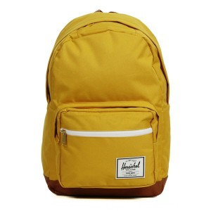 Black Friday 2020 | Herschel Sac à dos Pop Quiz arrowwood/tan synthetic leather vente