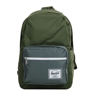 Black Friday 2020 | Herschel Sac à dos Pop Quiz ivy green/smoked pearl vente