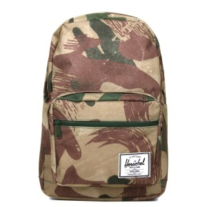 Black Friday 2020 | Herschel Sac à dos Pop Quiz brushstroke camo vente