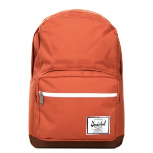 Herschel Sac à dos Pop Quiz apricot brandy/saddle brown vente