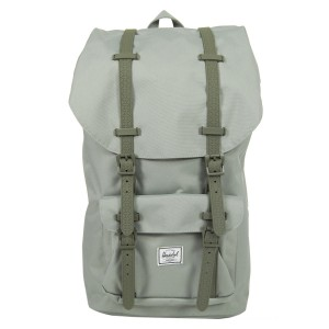 [Black Friday 2019] Herschel Sac à dos Little America shadow/beetle rubber vente