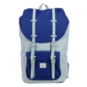Black Friday 2020 | Herschel Sac à dos Little America quarry/blueprint/quarry rubber vente