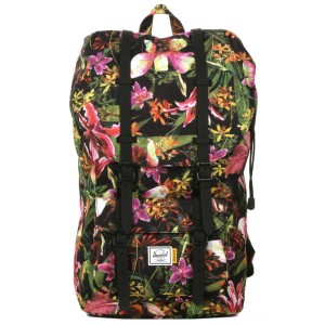 Vacances Noel 2019 | Herschel Sac à dos Little America jungle hoffman vente