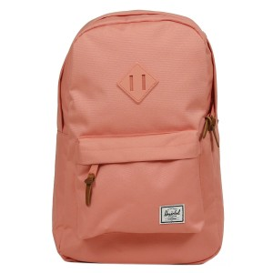 Vacances Noel 2019 | Herschel Sac à dos Heritage Mid Volume strawberry ice vente