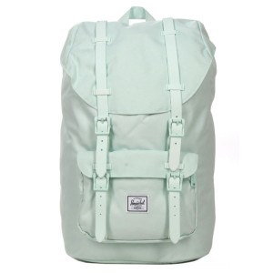 Black Friday 2020 | Herschel Sac à dos Little America Mid Volume glacier vente