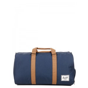 Black Friday 2020 | Herschel Sac de voyage Novel 52 cm navy/tan vente