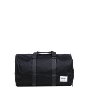 [Black Friday 2019] Herschel Sac de voyage Novel 52 cm black/black vente