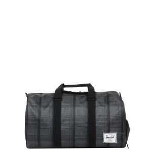 Black Friday 2020 | Herschel Sac de voyage Novel 52 cm plaid vente