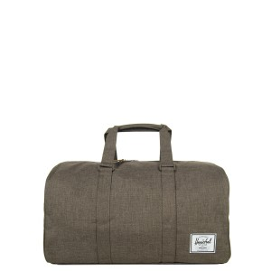 Herschel Sac de voyage Novel 52 cm canteen crosshatch vente