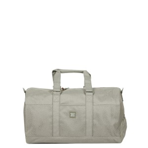 Herschel Sac de voyage Novel Aspect 52 cm dark khaki crosshatch vente