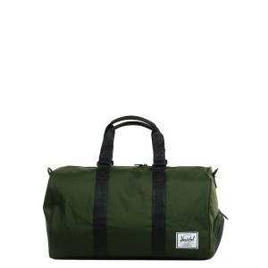 Herschel Sac de voyage Novel 52 cm forest night/black vente