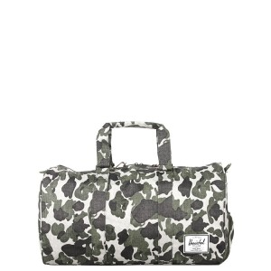 Black Friday 2020 | Herschel Sac de voyage Novel 52 cm frog camo vente