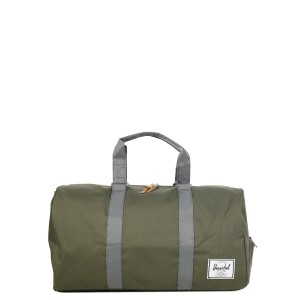 [Black Friday 2019] Herschel Sac de voyage Novel 52 cm ivy green/smoked pearl vente