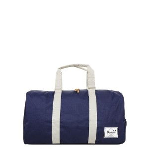 Black Friday 2020 | Herschel Sac de voyage Novel 52 cm peacoat/eucalyptus vente