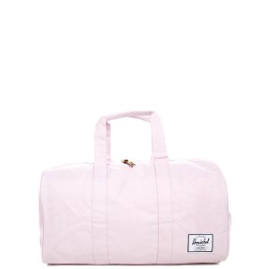 Vacances Noel 2019 | Herschel Sac de voyage Novel 52 cm pink lady crosshatch vente