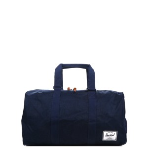 Black Friday 2020 | Herschel Sac de voyage Novel 52 cm medievel blue crosshatch/medievel blue vente