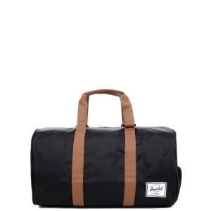 Vacances Noel 2019 | Herschel Sac de voyage Novel 52 cm black/saddle brown vente