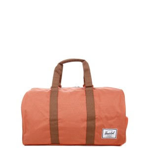 Herschel Sac de voyage Novel 52 cm apricot brandy/saddle brown vente