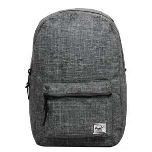 Black Friday 2020 | Herschel Sac à dos Settlement Mid Volume raven crosshatch vente