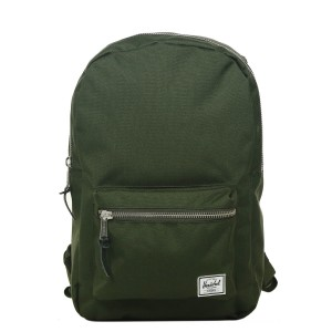 Herschel Sac à dos Settlement Mid Volume forest night/black vente